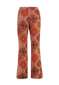 Claudia Sträter - Trousers - brown camel - 2