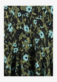 Claudia Sträter - A-line skirt - khaki - 2