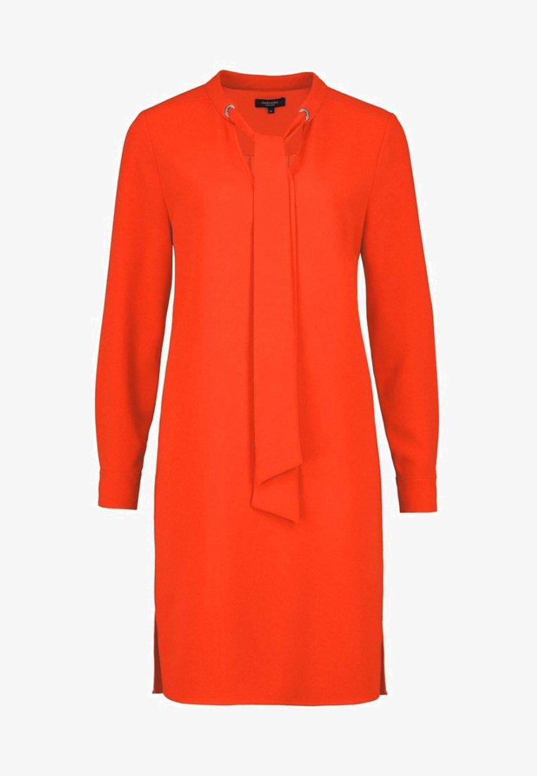 Claudia Sträter - Day dress - orange