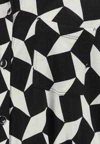 Claudia Sträter - Shirt dress - black - 2