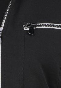 Claudia Sträter - Jersey dress - black - 3