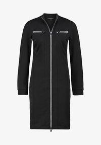 Claudia Sträter - Jersey dress - black - 1