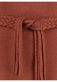 Claudia Sträter - Maxi dress - brown camel - 3