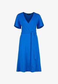 Claudia Sträter - Day dress - blue - 1