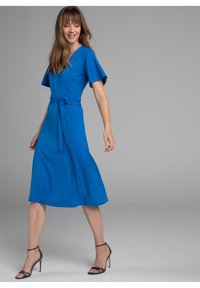 Claudia Sträter - Day dress - blue - 0