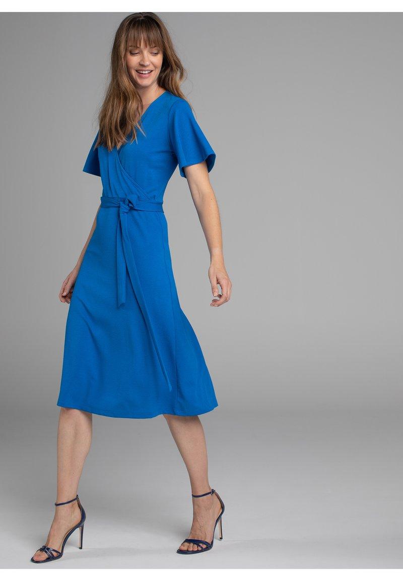 Claudia Sträter - Day dress - blue