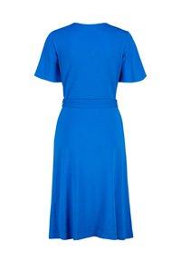 Claudia Sträter - Day dress - blue - 2