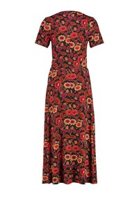 Claudia Sträter - Maxi dress - brown camel - 1