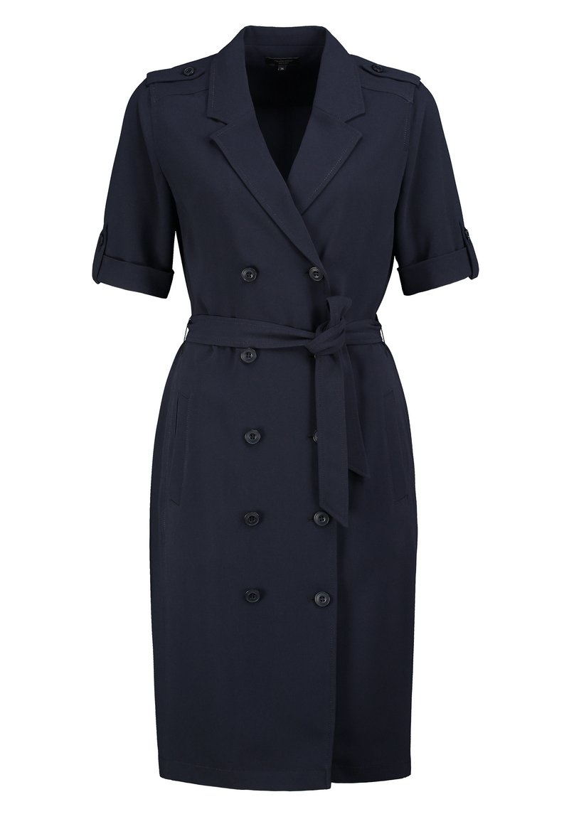 Claudia Sträter - Shirt dress - navy