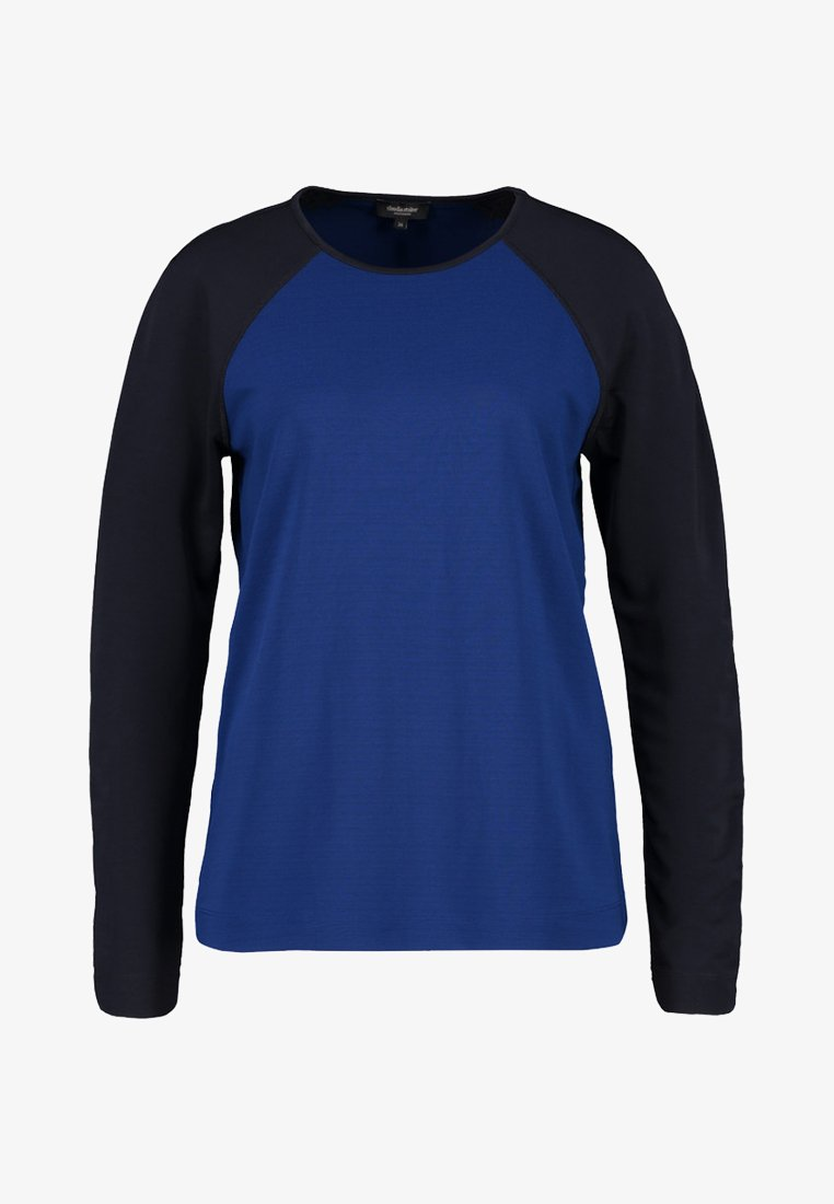 Claudia Sträter - Long sleeved top - navy