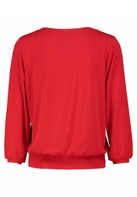 Claudia Sträter - Long sleeved top - signal red - 1