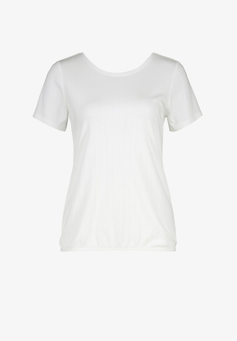 Claudia Sträter - Basic T-shirt - white