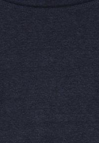 Claudia Sträter - Basic T-shirt - navy - 2