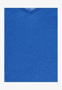 Claudia Sträter - Blouse - blue - 1