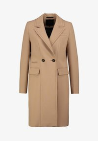 Claudia Sträter - Short coat - camel - 0