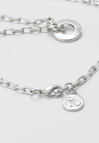 cloverpost - HARVEST NECKLACE - Necklace - white gold-coloured - 2