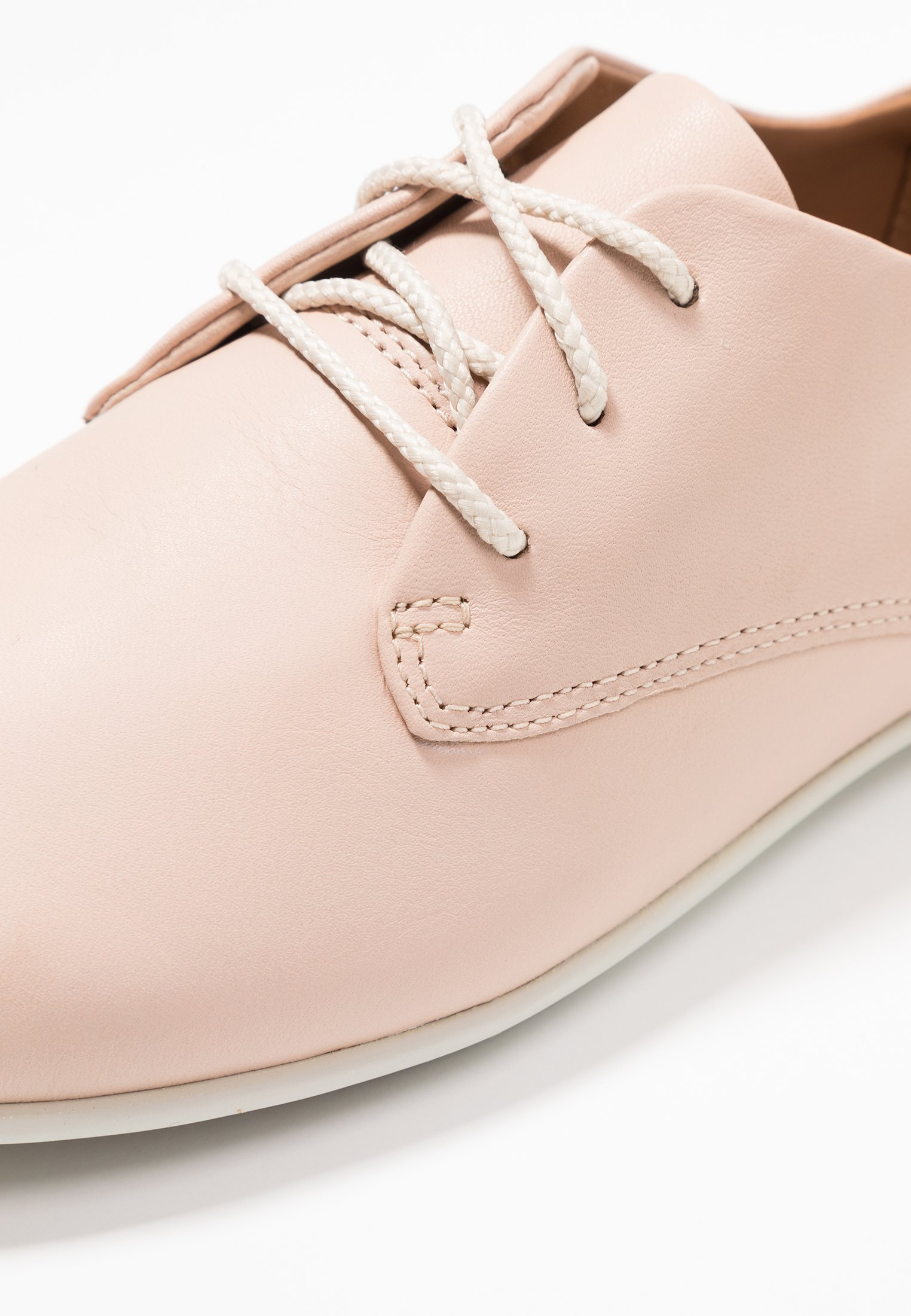 LACEDerbies UN Unstructured nude Clarks CORAL kXOw8n0P