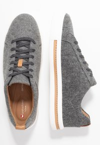 Clarks Unstructured - UN MAUI LACE - Sneaker low - grey - 3