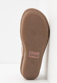 Clarks Unstructured - FUNNY DREAM - Zapatos con cordones - dusty pink - 6