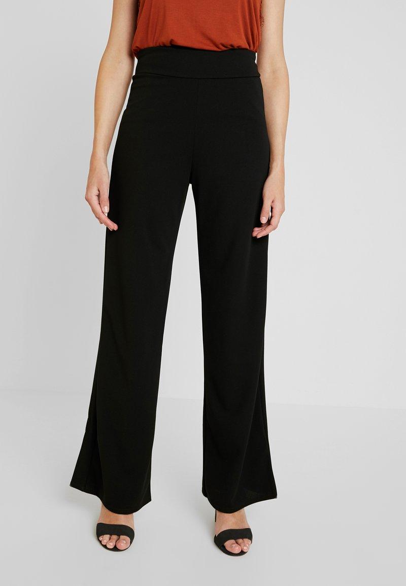 Club L London - Pantalon classique - black