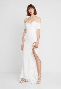 Club L London - Robe de soirée - white - 1