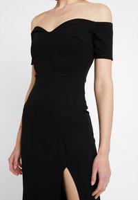Club L London - Vestito elegante - black - 5