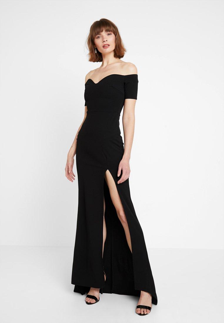 Club L London - Koktejlové šaty/ šaty na párty - black