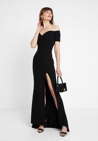 Club L London - Vestito elegante - black - 1
