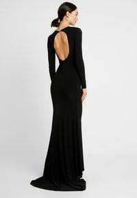Club L London - Vestido de fiesta - black - 3