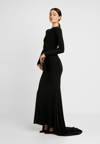Club L London - Vestido de fiesta - black - 2