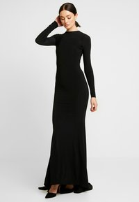 Club L London - Vestido de fiesta - black - 0