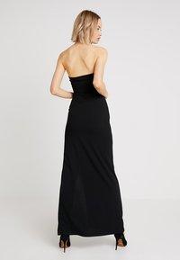 Club L London - TAILORED DRESS - Długa sukienka - black - 2