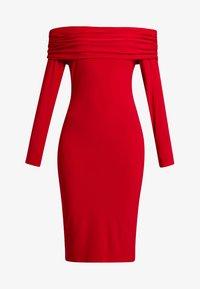 Club L London - Robe d'été - red - 3