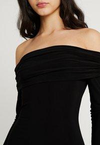 Club L London - Denní šaty - black - 5