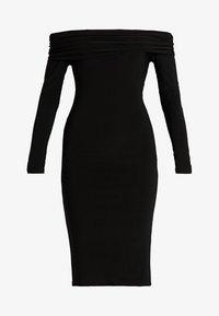 Club L London - Denní šaty - black - 4