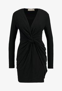 Club L London - Robe d'été - black - 4