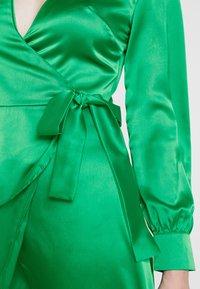Club L London - Vapaa-ajan mekko - green - 4