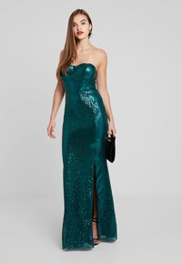 Club L London - Ballkleid - green - 2