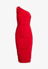 Club L London - Day dress - red - 4