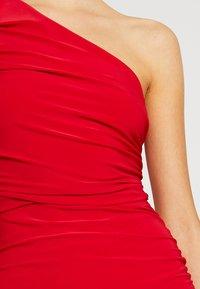 Club L London - Day dress - red - 5