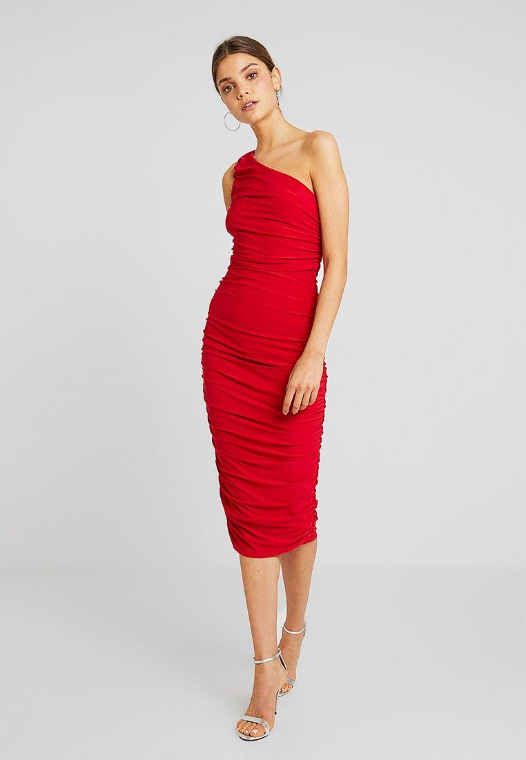 Club L London - Day dress - red