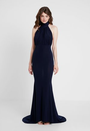 Vestido de fiesta - navy