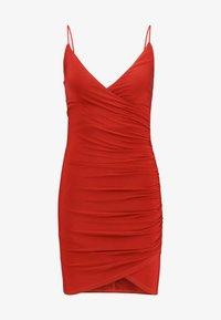 Club L London - Day dress - red - 3