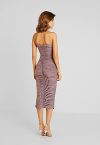 Club L London - Korte jurk - mauve - 2