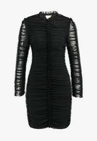 Club L London - Robe d'été - black - 5