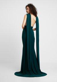 Club L London - Robe de cocktail - emerald - 3