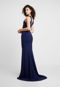 Club L London - Ballkjole - navy - 3