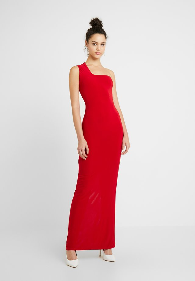 Robe de cocktail - red