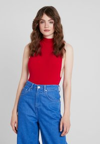 Club L London - Blusa - red - 0