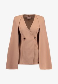Club L London - Blazer - camel - 4